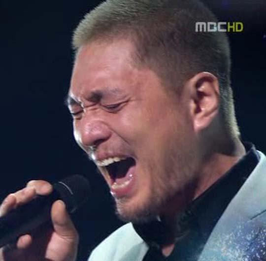 나는 가수다 임재범