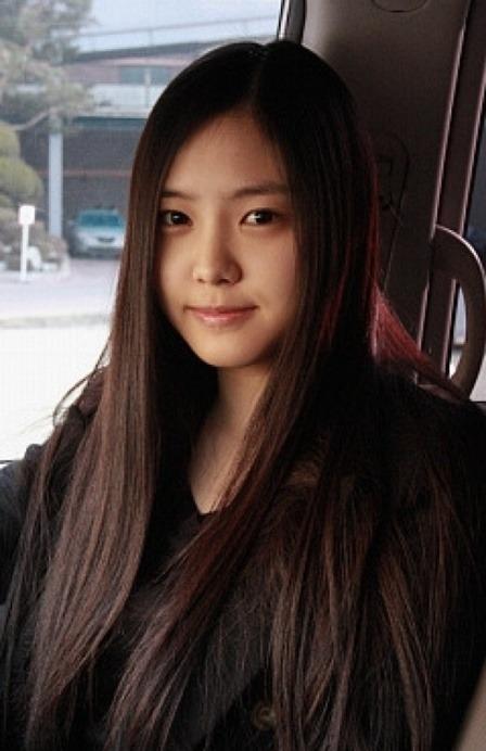 리지 얼짱 후배 손나은 데뷔전 연습생 시절 비스트 뮤직비디오 출연 모습