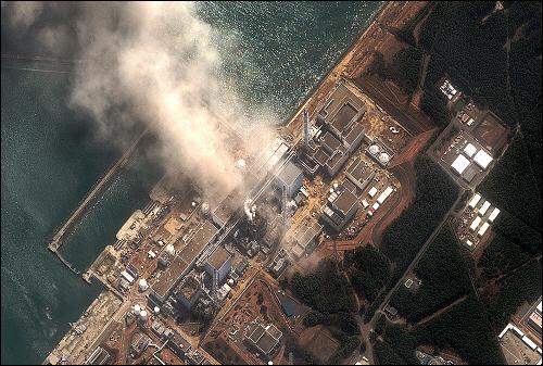 일본 원자력발전소 후쿠시마 원전 폭발 사고 원인 무엇입니까?