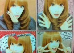 빅토리아 갸루 화장..귀신 같은 일본 소녀 모습 `예쁘다`