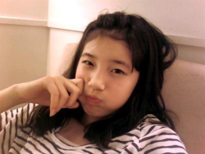 수지 학창 시절 미모 과거 사진 완결판