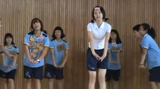 수지 학창 시절